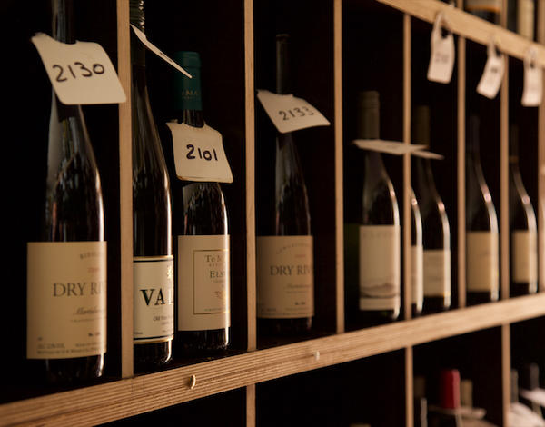 Wine Tasting: Sommelier Picks