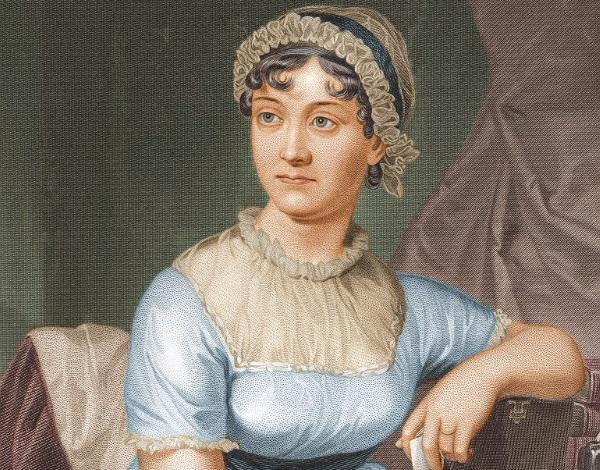 In Conversation and Lunch with Moira Rudolf - Jane Austen