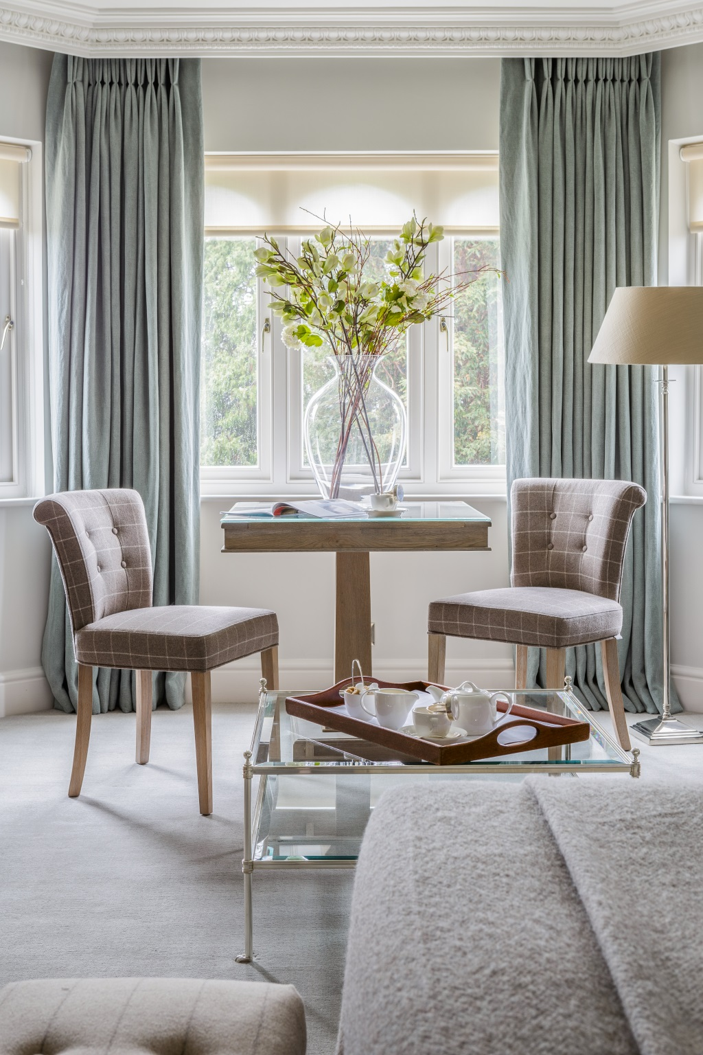 Luxury Hotel Rooms: Our Luxurious Hotel Rooms & Suites In Bath